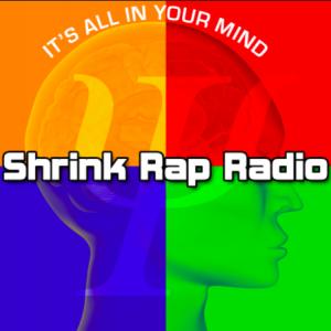 ShrinkRap Radio Logo